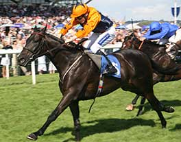 2006 - Welsh Emperor - The Sportsman News Paper Hungerford Stakes at Newbury Group 2